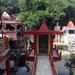 Tapkeshwar Mahadev Temple Complex