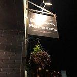 Foto van Blackberry Cafe