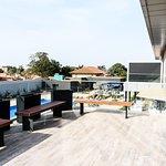 Bilde fra Hotel Ceiba Bissau