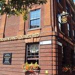 Hung, Drawn & Quartered London