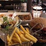 Davinda Lounge Montreux Foto