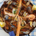 Фотография Restaurant La Sirena