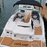 Фотография Outland Boat Tours