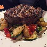 300 Gramm Rib Eye Steak