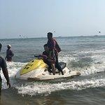 Baga Fantacia Beach Inn Photo
