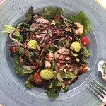 Bilde fra L'Om Restaurante