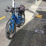 Φωτογραφία: Switched on Bikes