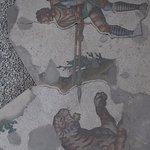Фотография Mosaic Museum