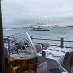 Foto de Yildizlar Restaurant