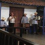 Foto de Restaurante Tinajas