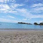 صورة فوتوغرافية لـ Pereybere Beach