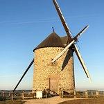 Foto di Le Moulin de Moidrey