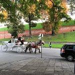 Foto van Segway Krakow - Tours and Rental