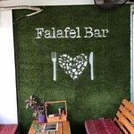 Foto de Manuel Antonio Falafel Bar