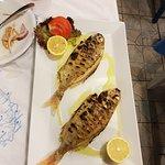 Photo de Fratzeskos Fish Tavern