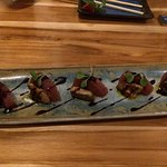 Foto de IKI Restaurante Japonês