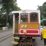 Foto de Manx Electric Railway