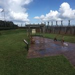 Foto de Fort Caroline National Memorial