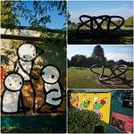德威公园照片