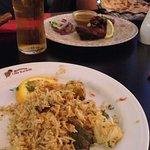 Bild från Restaurang Lilla Karachi