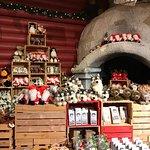 Foto de Casa de Papá Noel