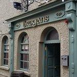 Foto van Brogans Bar & Restaurant