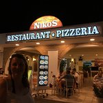 Fotografie: Nikos Pizzeria Restaurant