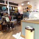 Photo de Udderlicious Ice Cream