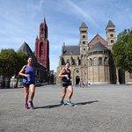 Foto de Maastricht Running Tours