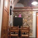 Foto de Osteria dell' Acqua Dolce