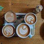 Φωτογραφία: De Koffieschenkerij