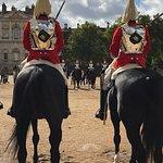 皇家骑兵博物馆照片