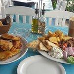 Φωτογραφία: Plaza Beach Restaurant