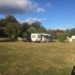 Foto de Camping Urbasa