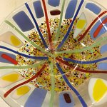 Bilde fra The Glass Palette - Interactive Glass Art Studio