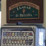 Photo of Llagar de Begona