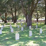Beaufort National Cemeteryの写真