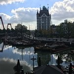 Photo of Free Walking Tour Rotterdam