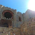 Sacro Convento y Castillo de Calatrava La Nueva照片