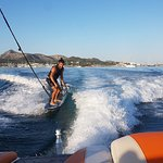Wave Surf with our Mastercraft x46 Gen 2. To make tje infinite wave to surf. Come and learn with