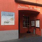 Foto de Brauhaus Joh. Albrecht