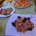 Foto de Ristorante Pizzeria Dolfin