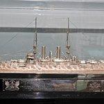First World War Ship