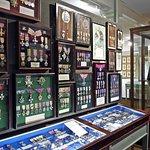Medal Room