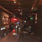 Φωτογραφία: Altxerri  Bar&Jazz