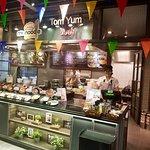 ภาพถ่ายของ Food Republik Siam Center