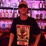 John the Bartender from Texas