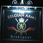 Фотография The Belgian Arms