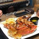 Photo de Salty's Island Bar & Grille