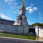 Foto di Queen Victoria Memorial